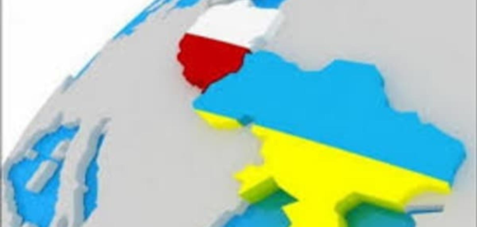 Плохая новость для соседа: Украина и Польша готовят действия по транзиту и Шелковому пути