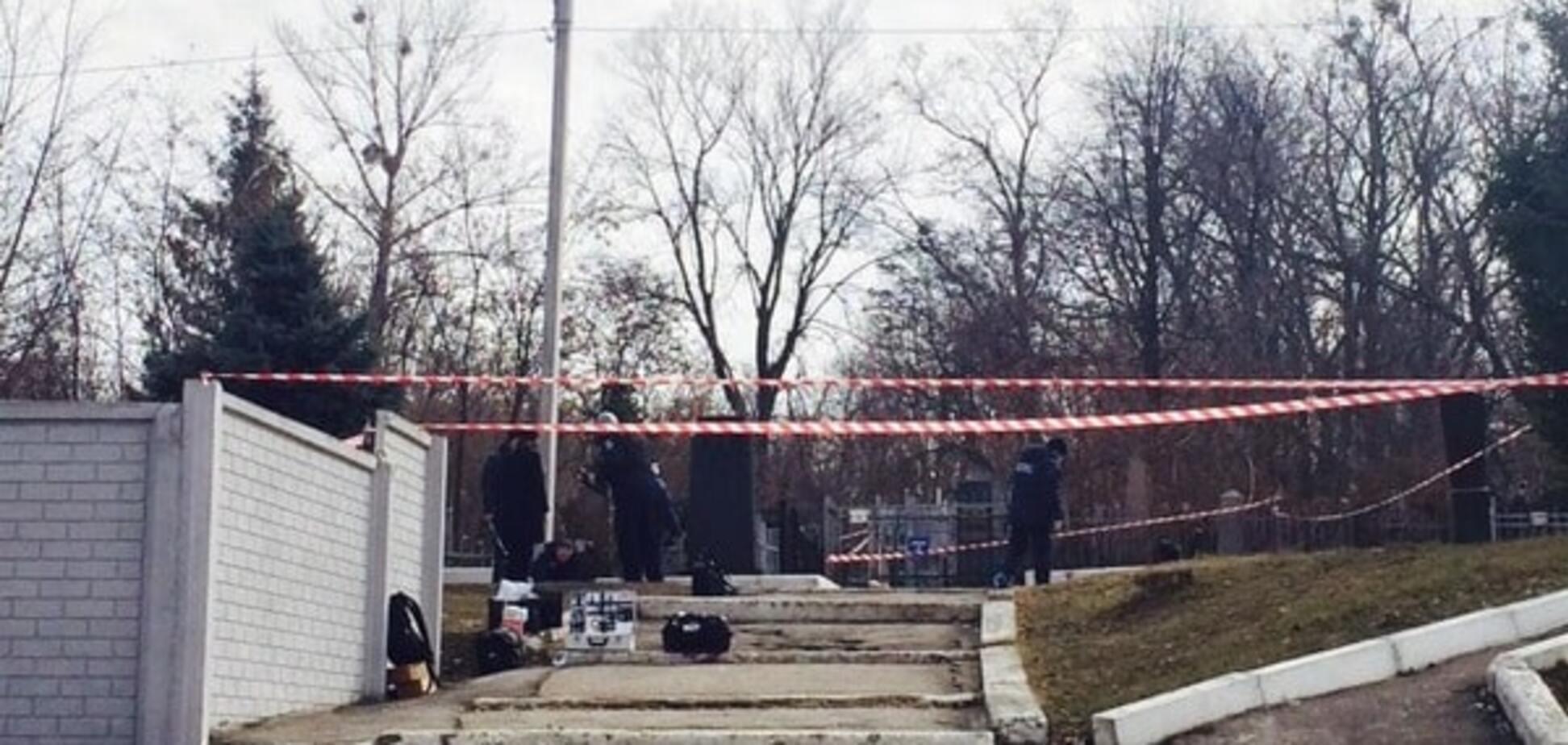 У Харкові на кладовищі застрелили соратника Кернеса - ЗМІ