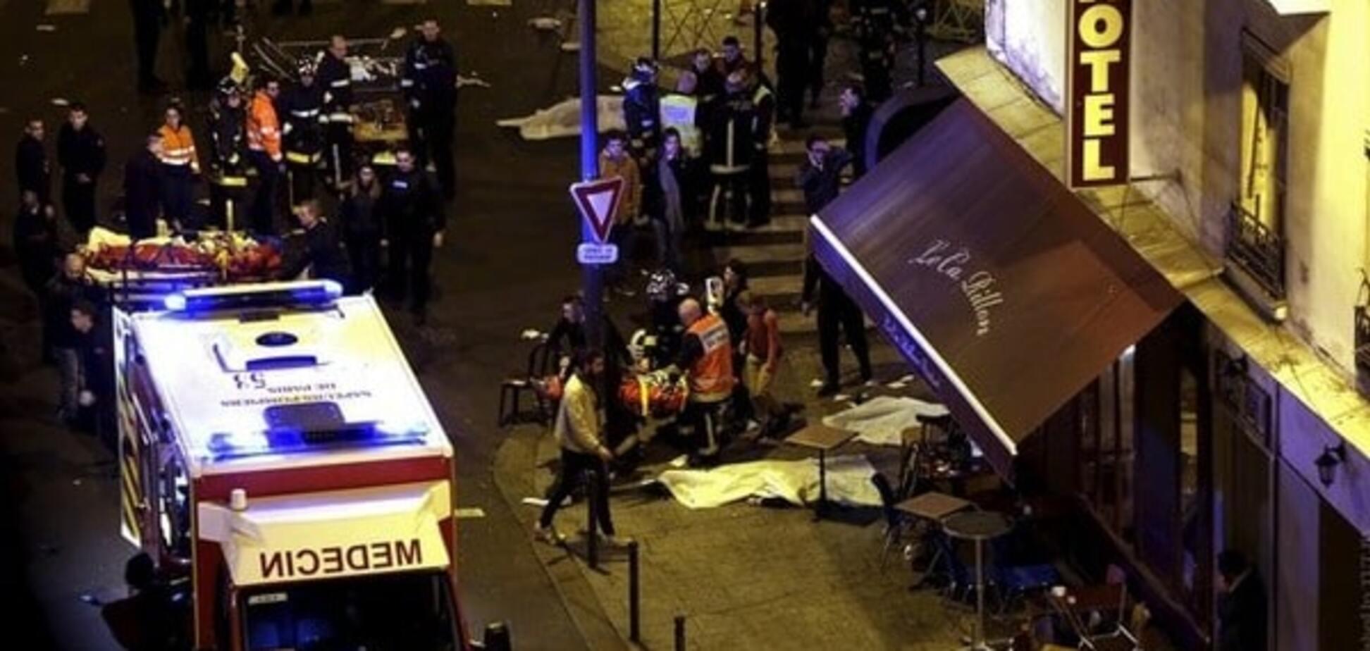 Теракти в Парижі: в Алжирі заарештували підозрюваного