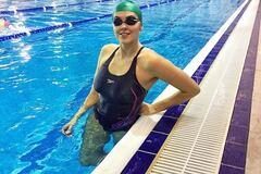 Пышногрудая Яна Клочкова похвасталась фигурой в купальнике: фото с бассейна