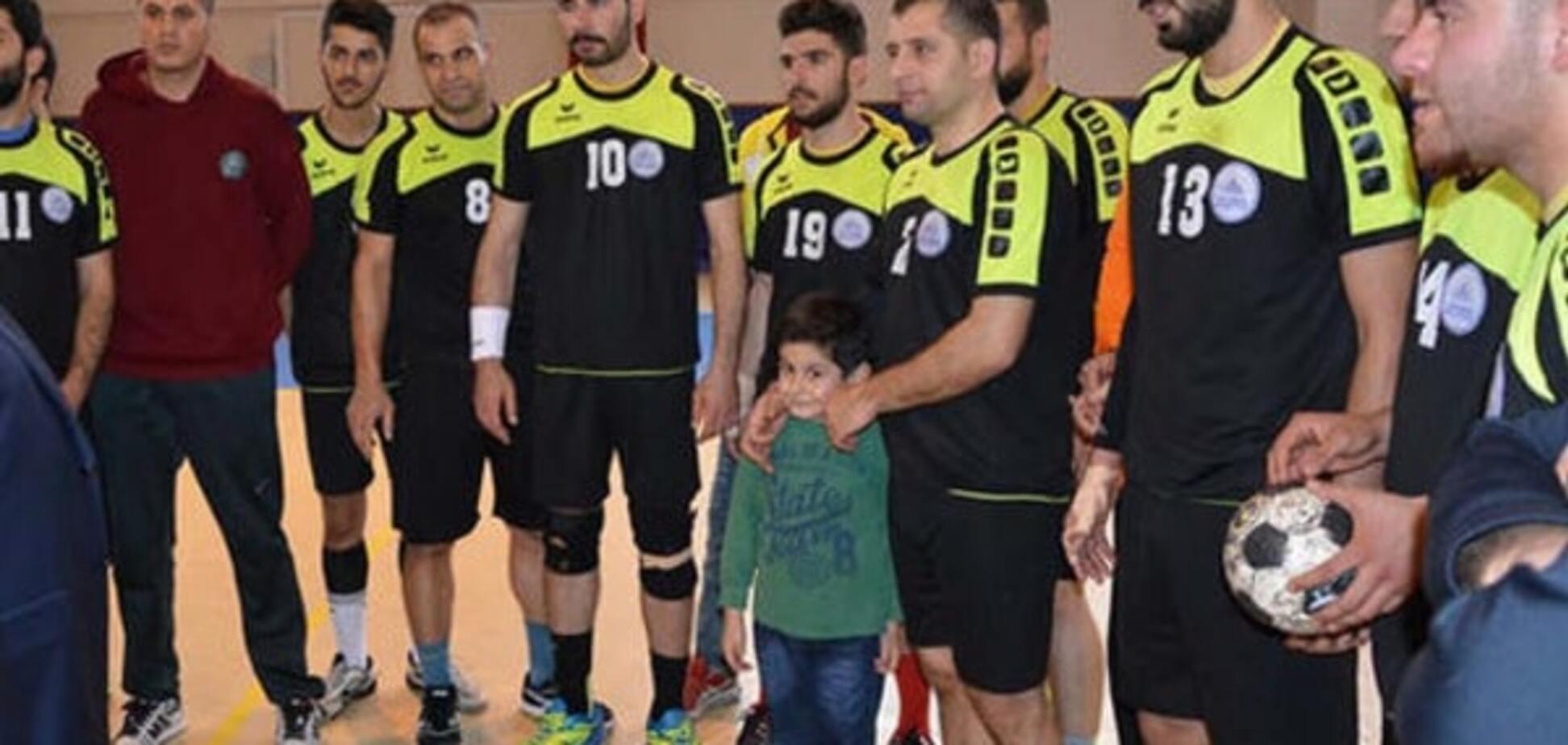 У Туреччині перекинувся автобус із гандбольною командою: є жертви