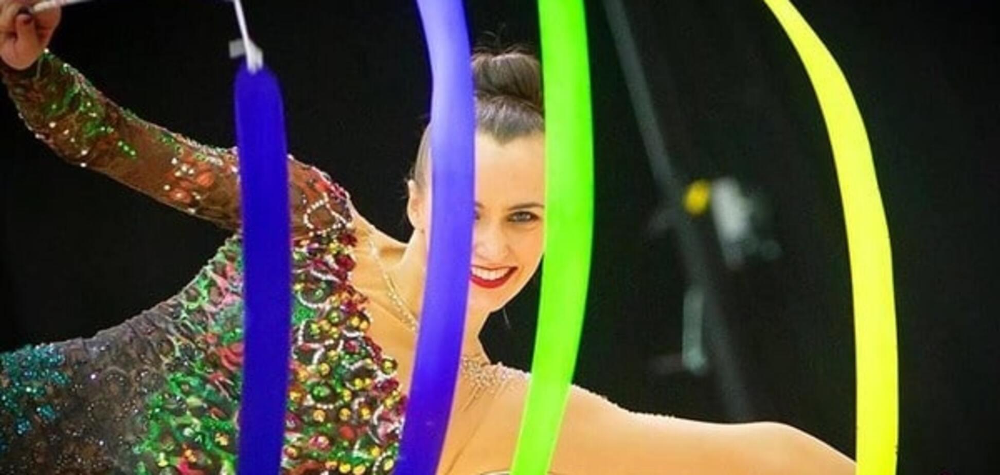 Кримська гімнастка здобула Україні 'золото' Кубка світу, обігравши росіянку
