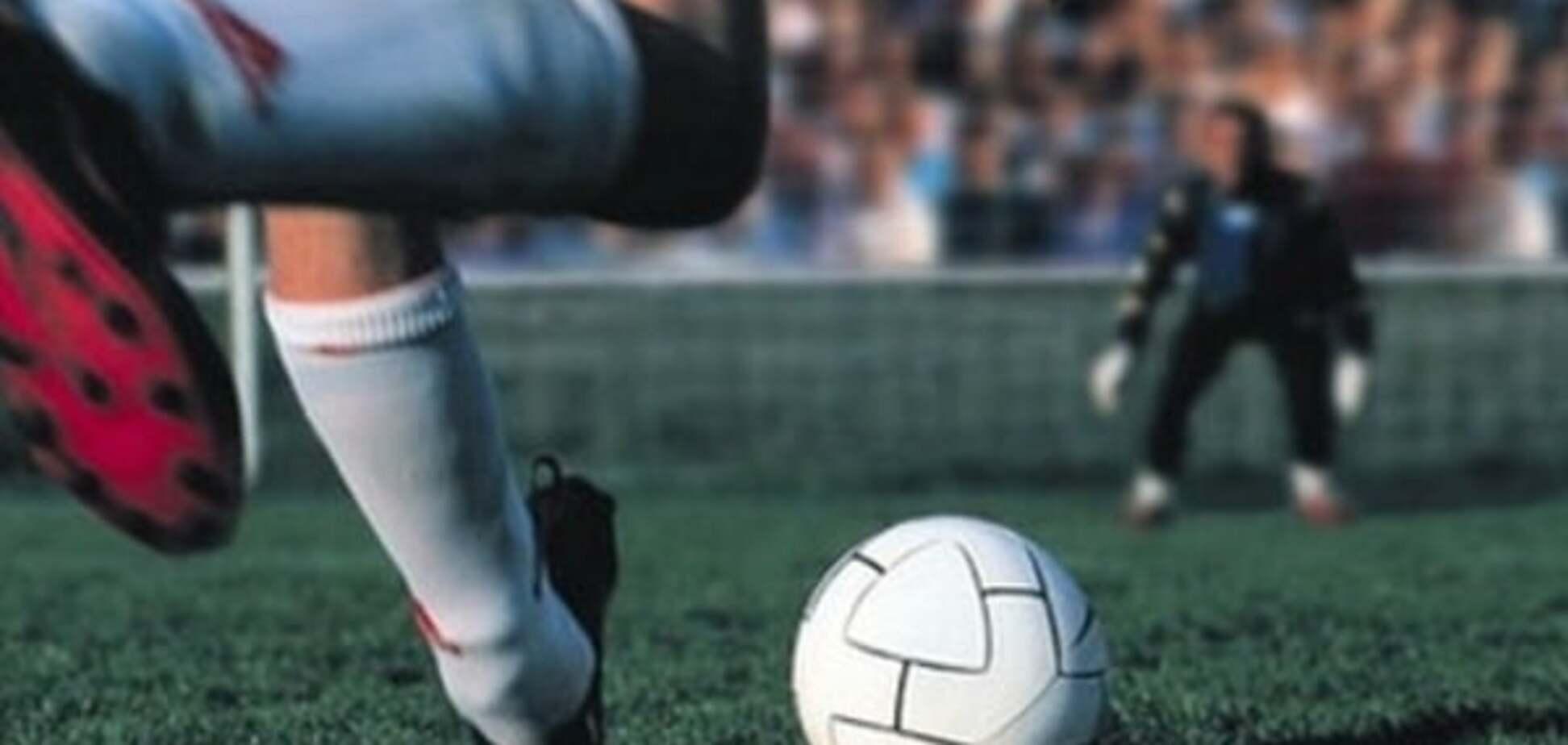 В Ірландії захисник зробив 'чудо' після видалення воротаря: відео моменту