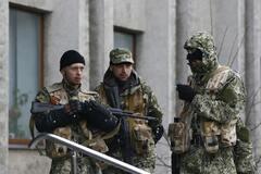 Статья 'терроризм': телохранители в 'ДНР' и женщины-связисты