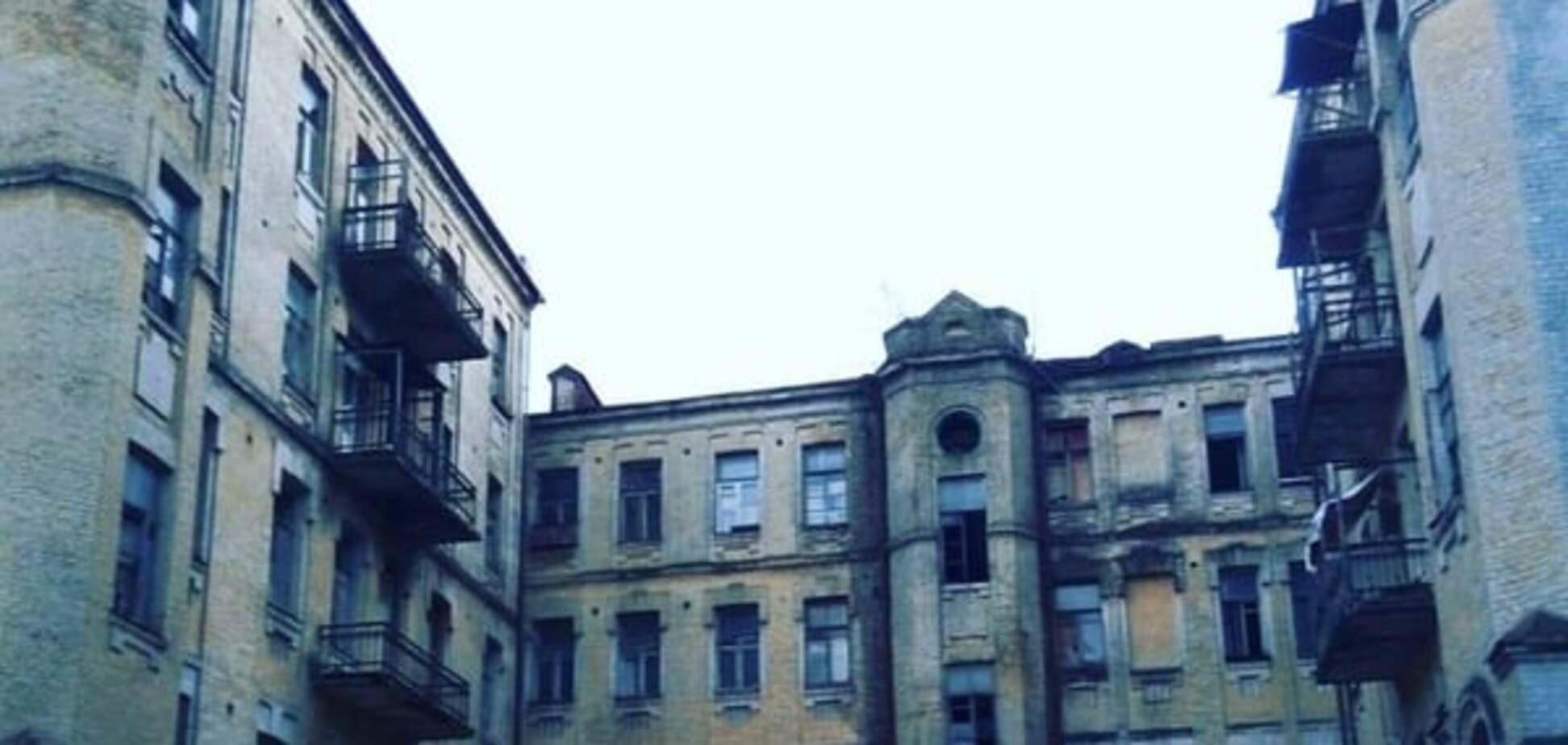 В рухнувшем киевском доме один из погибших хотел открыть кафе