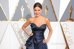 'Оскар-2016': топ-10 лучших нарядов голливудских красоток
