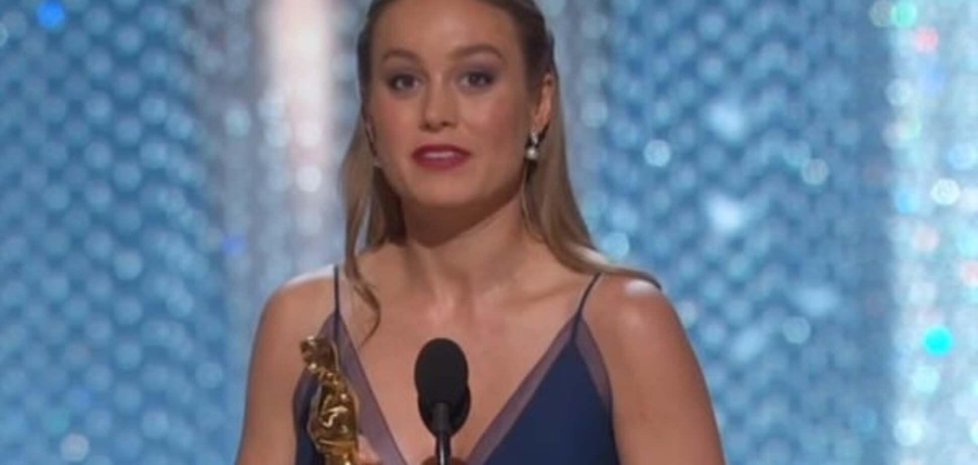'Оскар-2016': в США назвали лучшую актрису года