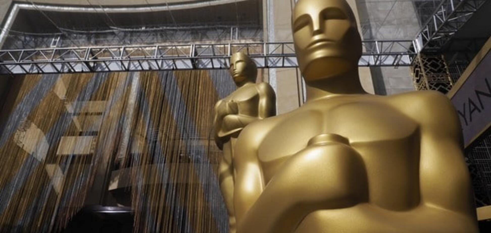 В США назвали победителей премии 'Оскар-2016': полный список