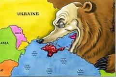 Крым нам нужен. А вот Донбасс это только территория