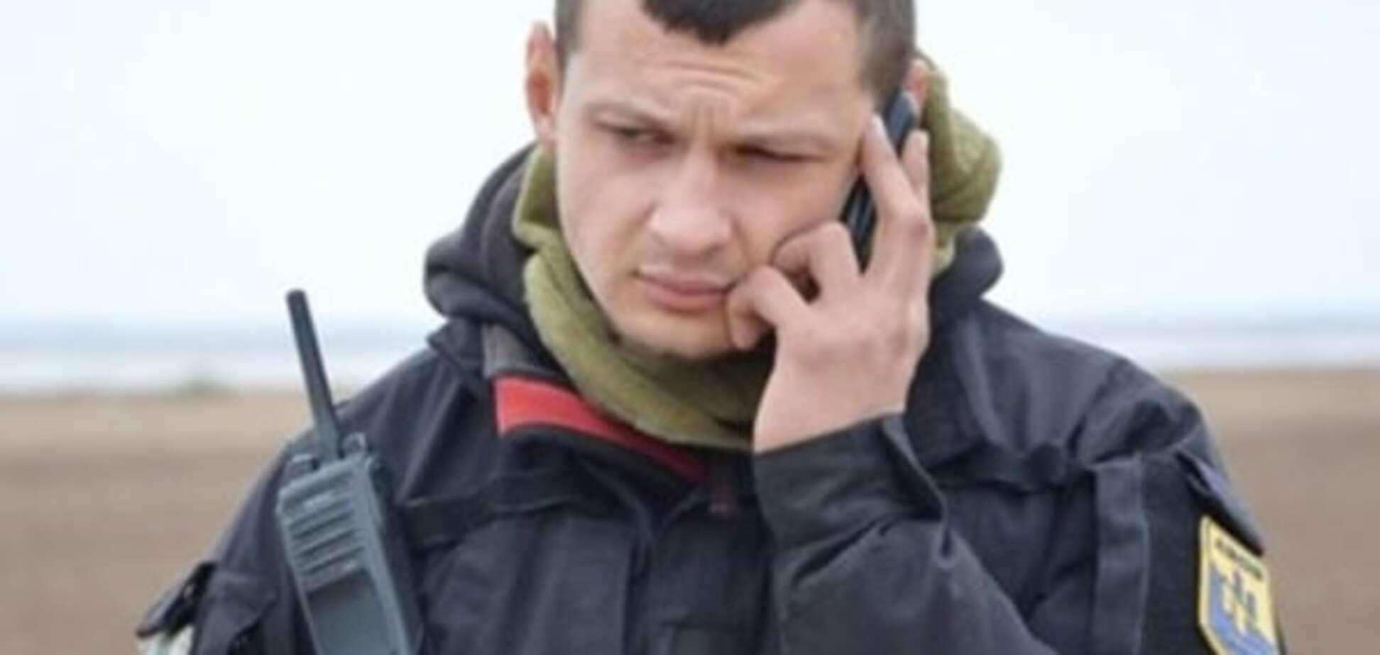 Краснов назвал себя жертвой репрессий и обвинил СБУ в пытках