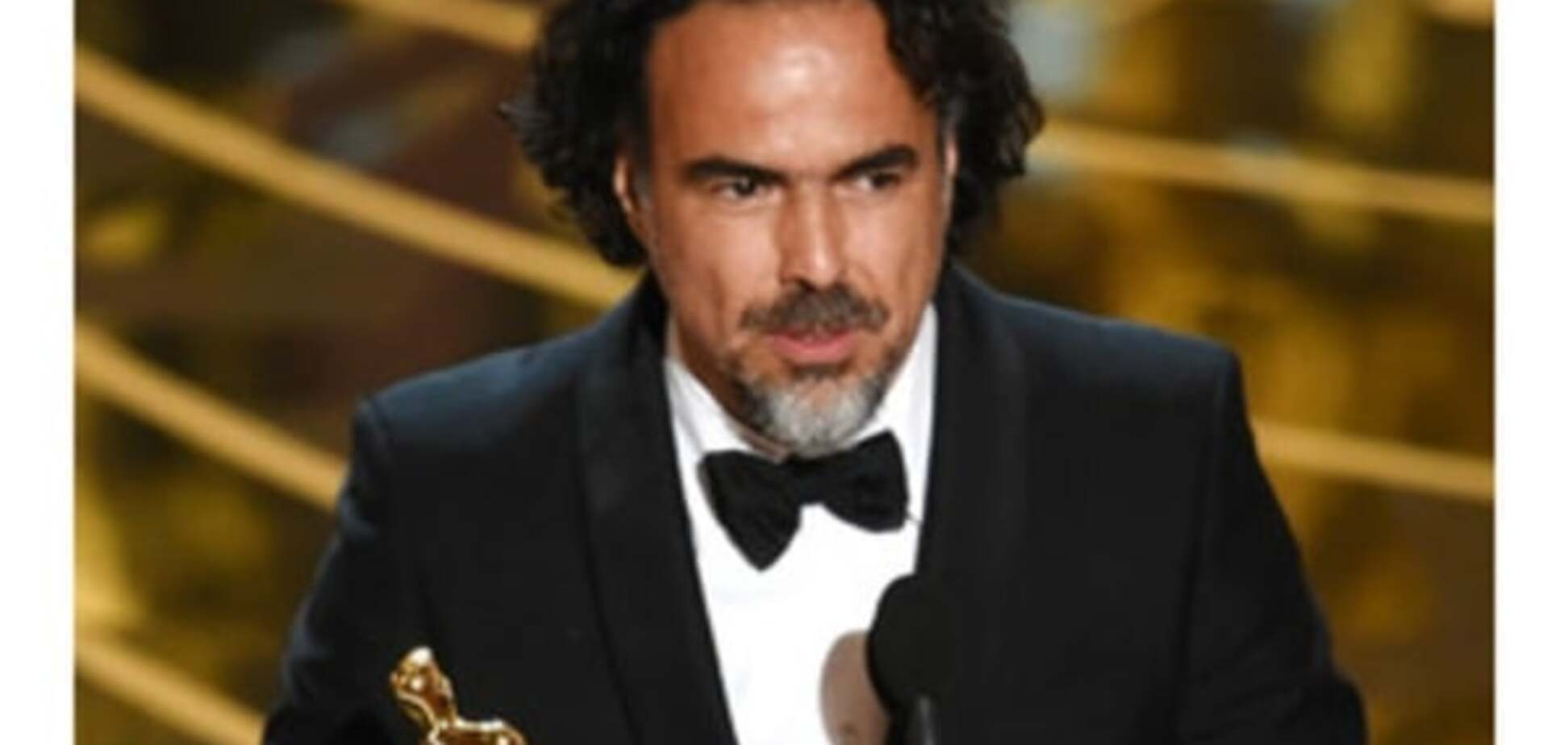 'Оскар-2016': назван лучший режиссер года