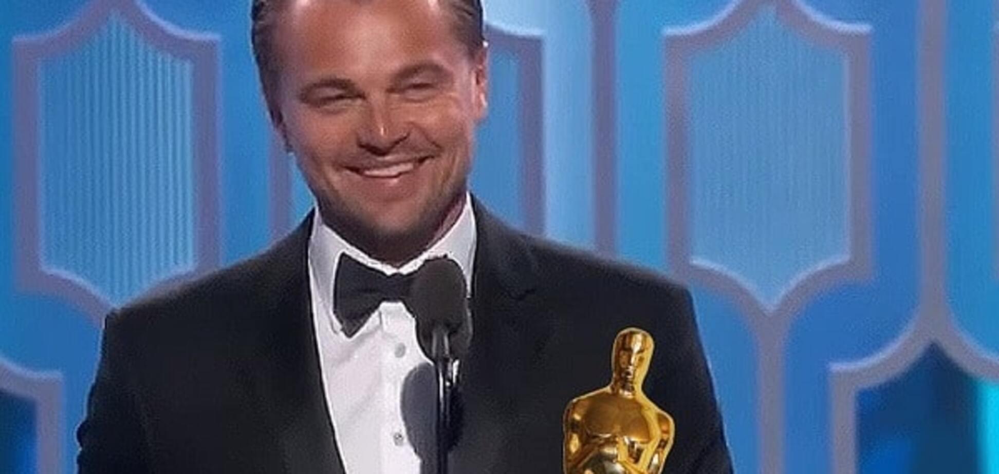 Знайшов 'коріння зла': Глоба з'ясував, чому ДіКапріо не щастило з 'Оскарами'