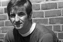 У Німеччині помер відомий футболіст збірної ФРН