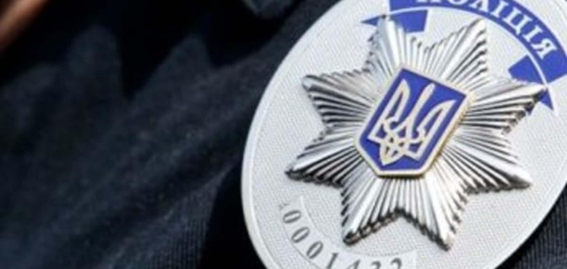 В Киеве грабители начали воровать у прохожих сумки с продуктами