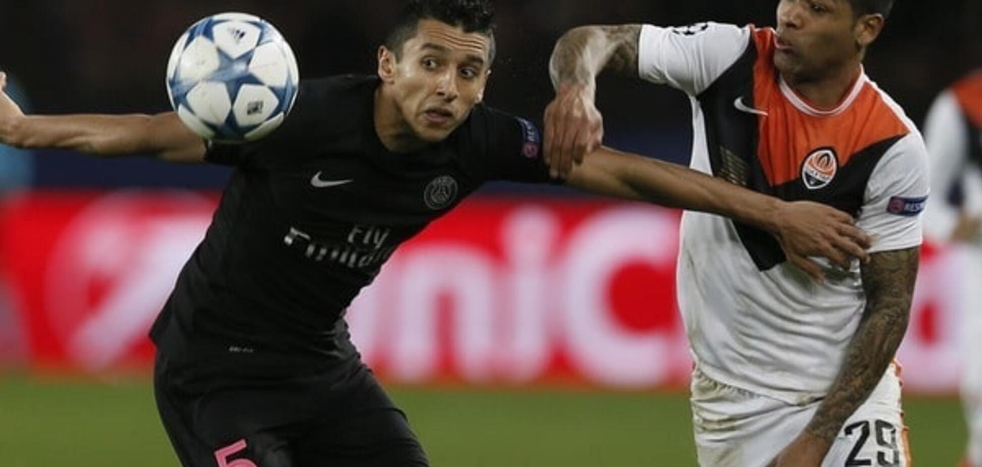 Два клуби погодилися заплатити 'Шахтарю' за Тейшейру 50 млн євро