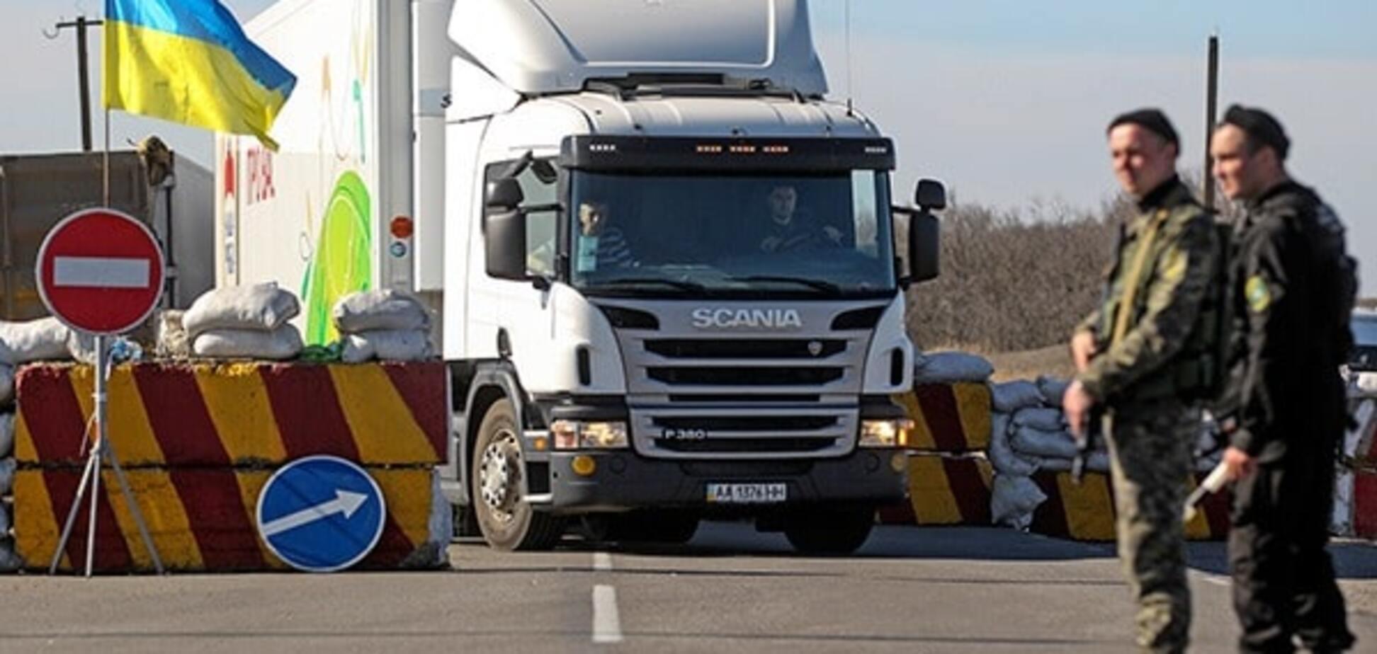 Отмена блокады Крыма: суд принял первое решение по постановлению Кабмина