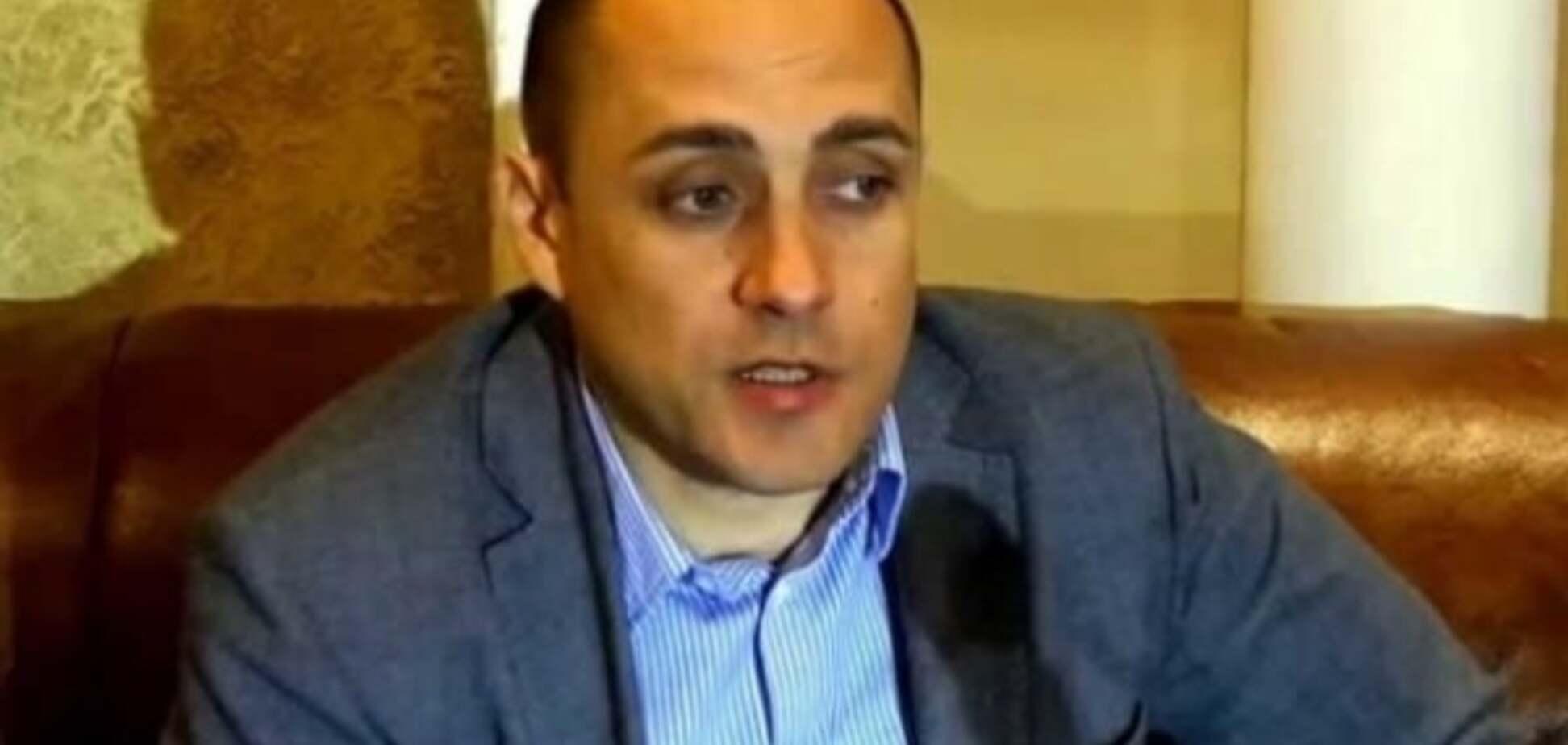 Сел в машину и приехал: экс-глава СБУ объяснил, как главарь 'ЛНР' оказался в Киеве