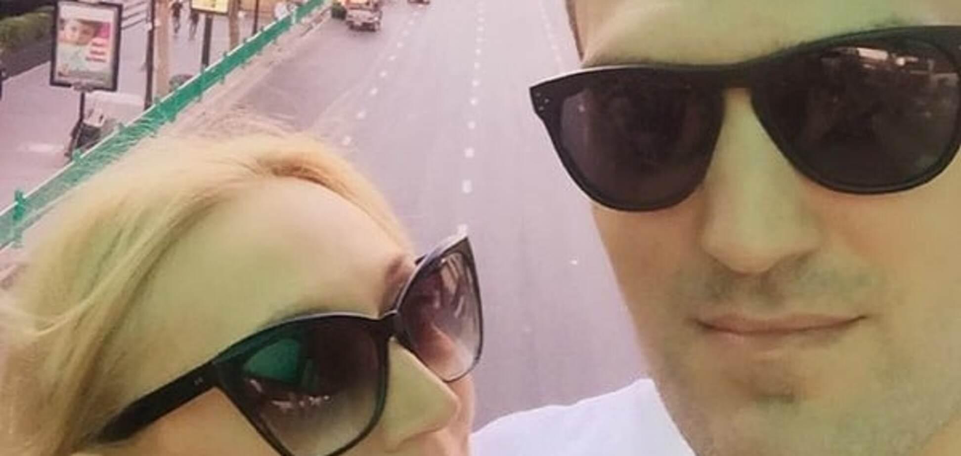 Орбакайте развлеклась с мужем в Тайланде: опубликованы фото
