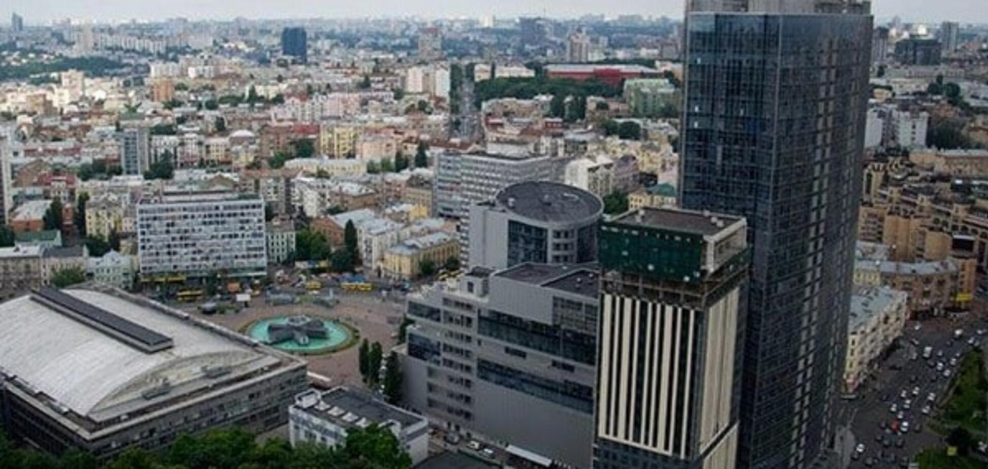 Повсталі з попелу: завгосп Януковича Кравець забудовує центр Києва і розширює мережу АЗС