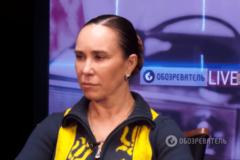 'Сотнями умирают в нищете': легендарная чемпионка оправдала украинских спортсменов-предателей