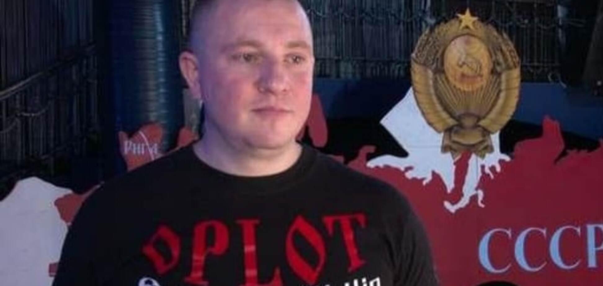 Не прошло и трех лет: суд заочно арестовал одиозного 'антимайдановца'
