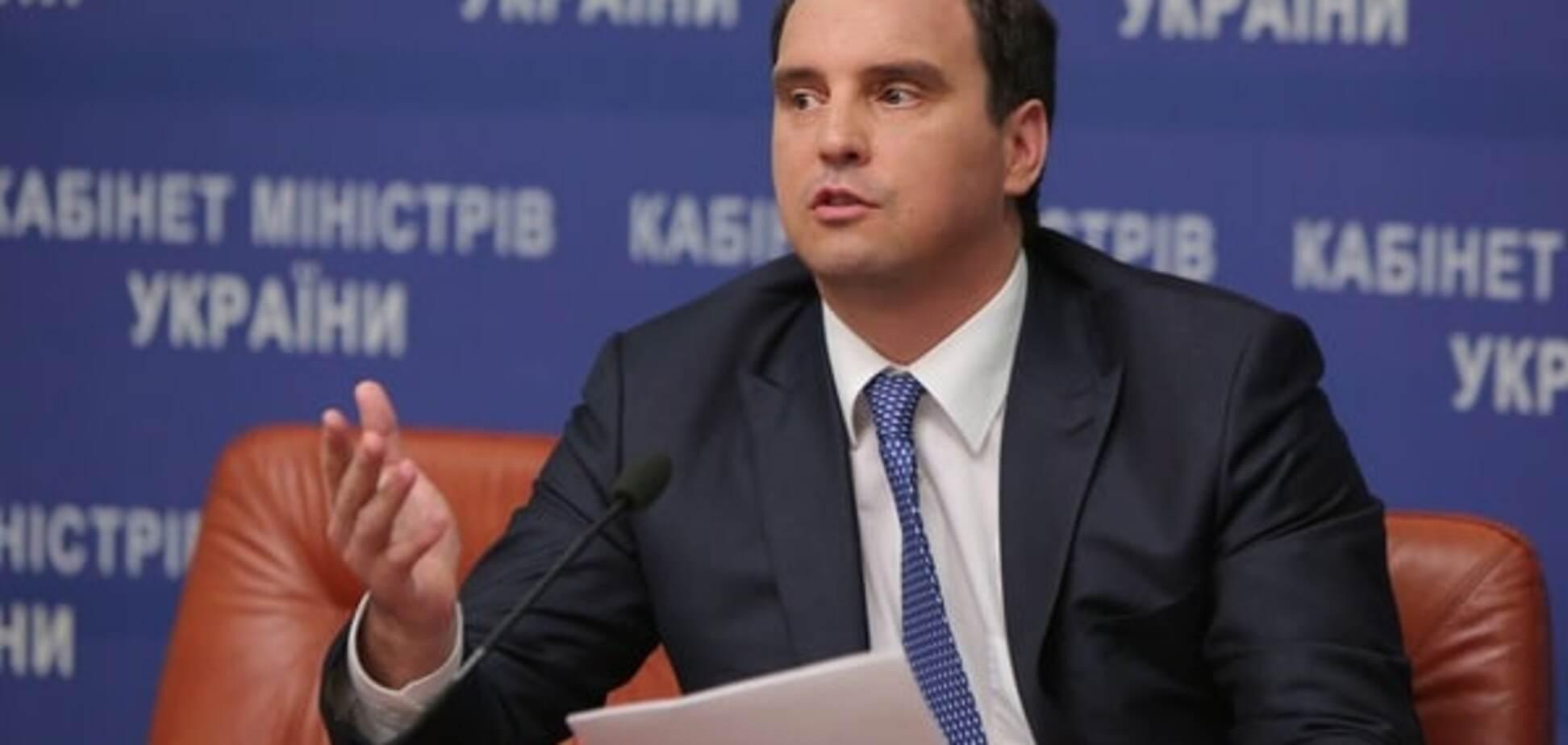 Лановий про відставку Абромавічуса: в Україні і так не було міністра економіки