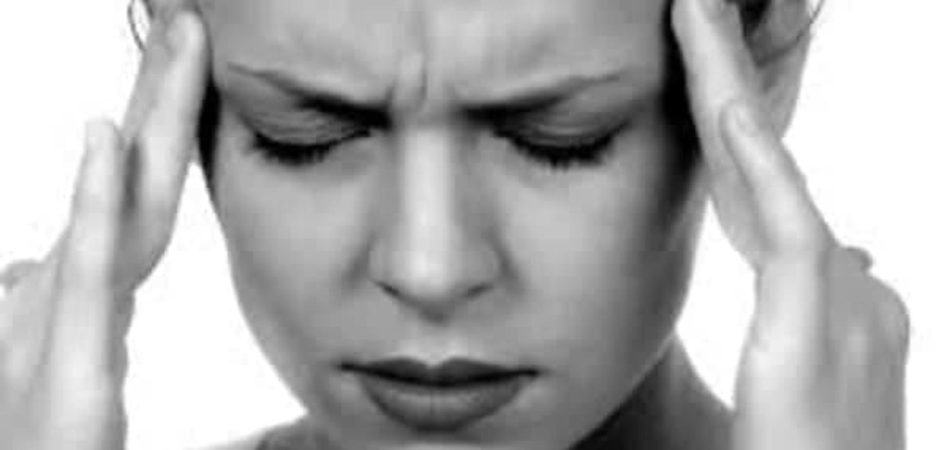 Как избавиться от головной боли в домашних условиях