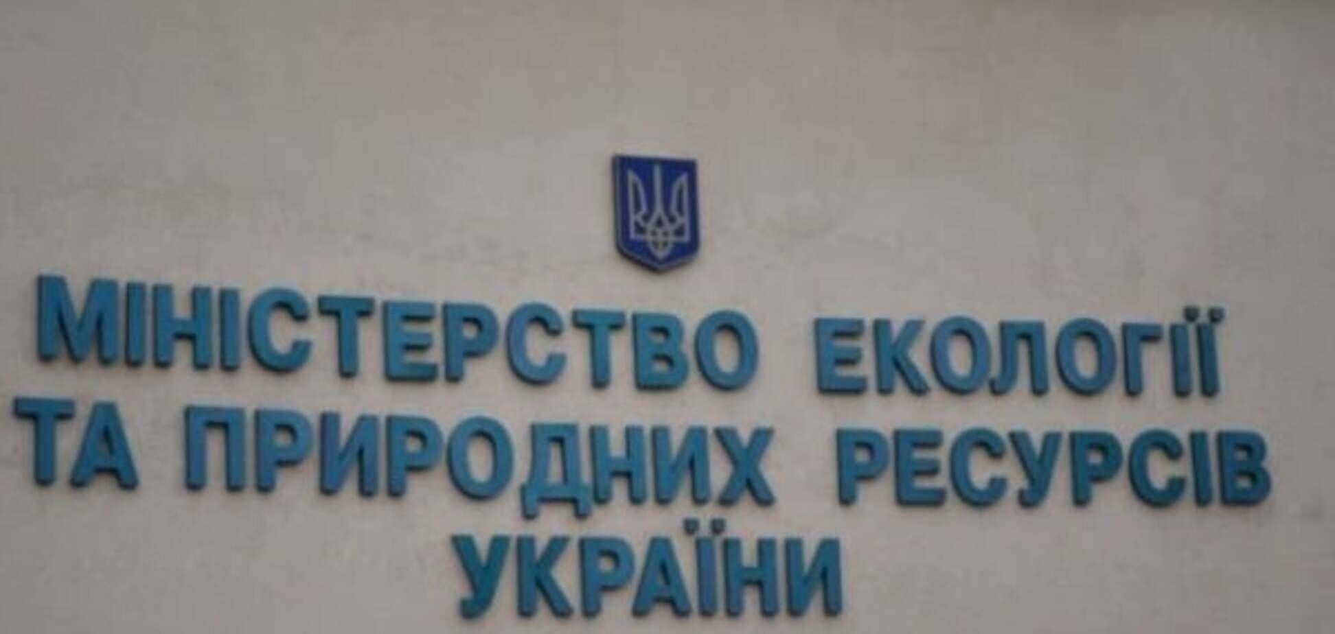 Кабмін призначив т.в.о. міністра екології