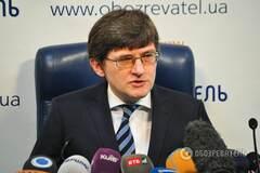 Смерть Єремєєва 'заблокувала' вибори на Волині - Магера