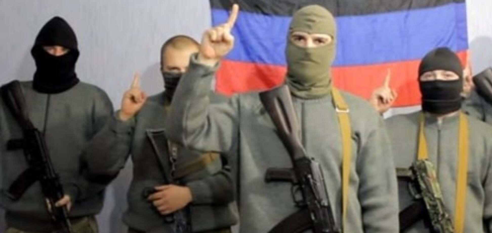 Удар у відповідь: 'Азов' потролив 'патріотів Новоросії' відеороликом