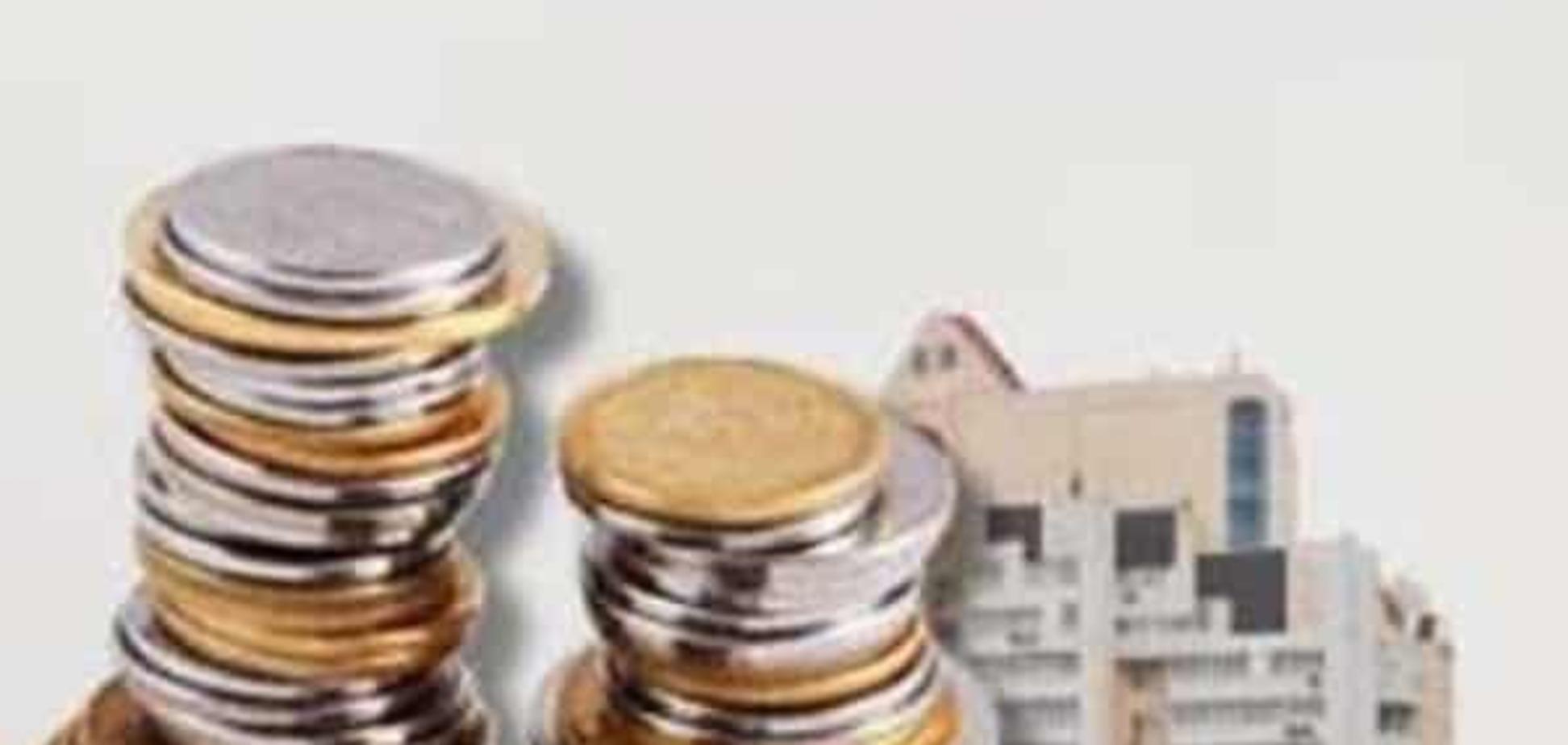Місцева влада в Україні може скасувати податок на нерухомість