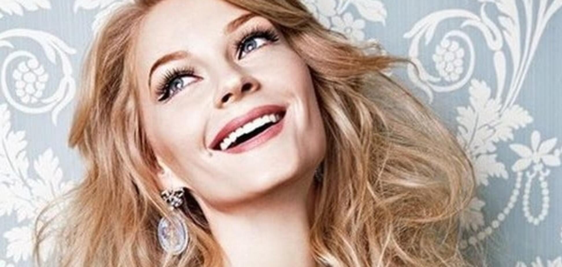 Из блондинки в брюнетку: Ходченкова сразила новым образом