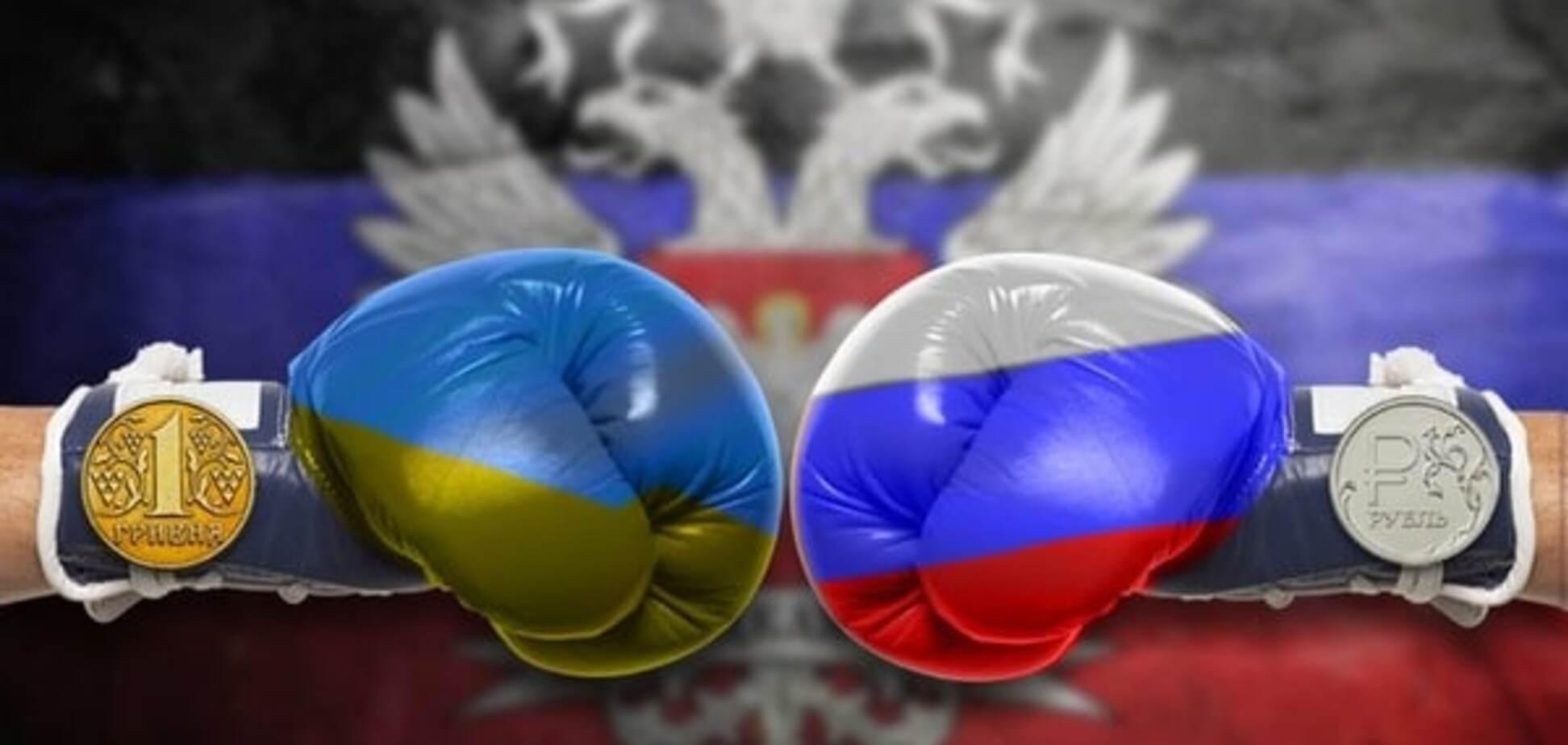 Удар Москвы: как Россия и НБУ валят гривню