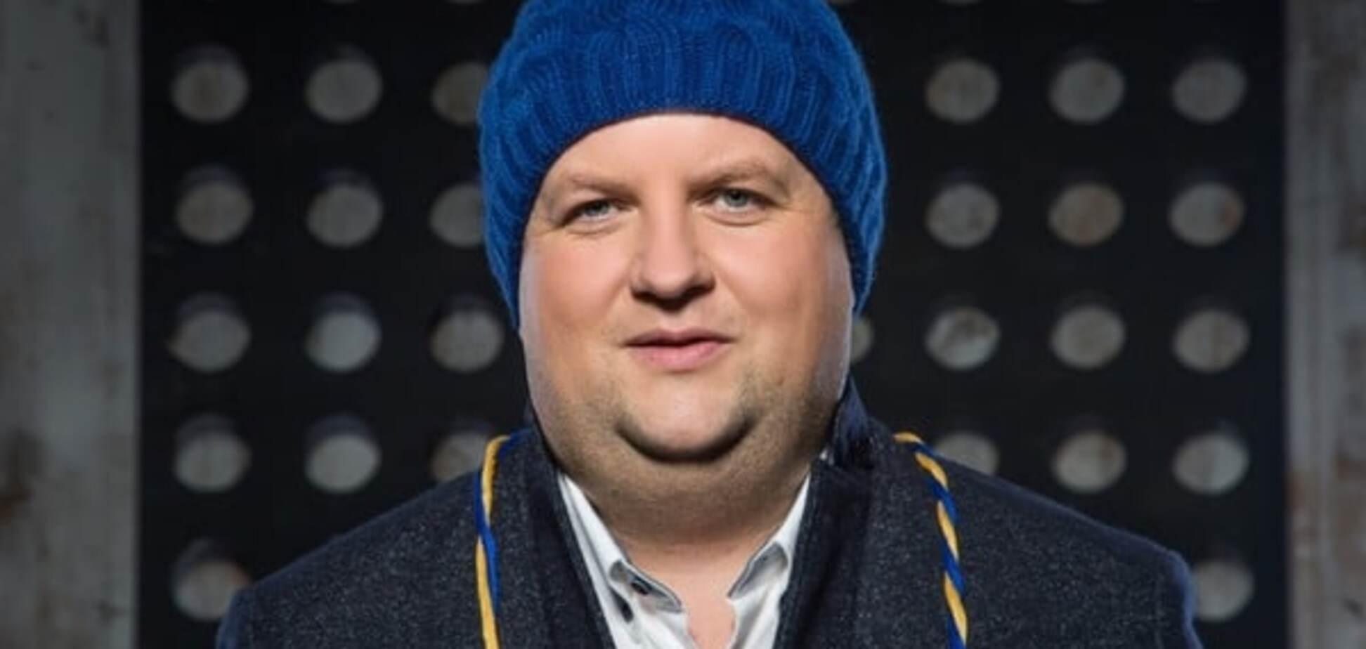 Опросник Пруста: лидер группы 'ТІК' Виктор Бронюк откровенно рассказал о себе