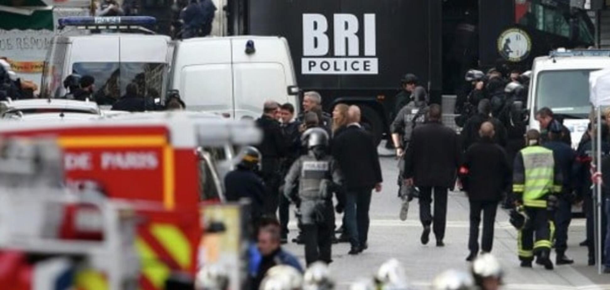 Організатор терактів у Парижі прибув у ЄС як біженець - ЗМІ