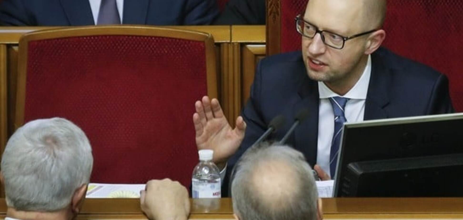 Украина не выдержит 'второго пришествия' Яценюка – Добродомов