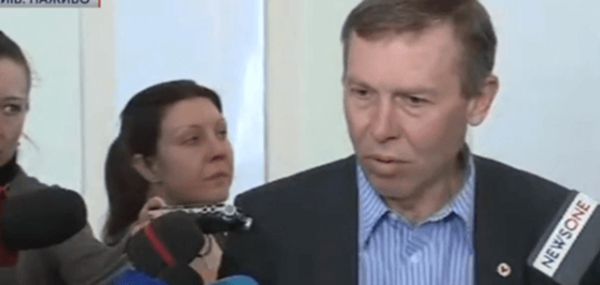 Основной инстинкт: у Тимошенко объяснили возврат 'бунтарей' в Кабмин