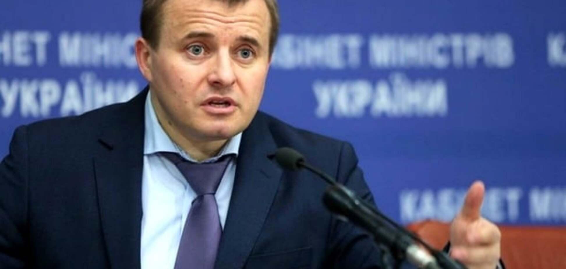 Очі відкрилися: Демчишин, нарешті, вирішив взятися за російського олігарха