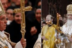 Стало известно о будущей встрече Папы Франциска с Патриархом Кириллом