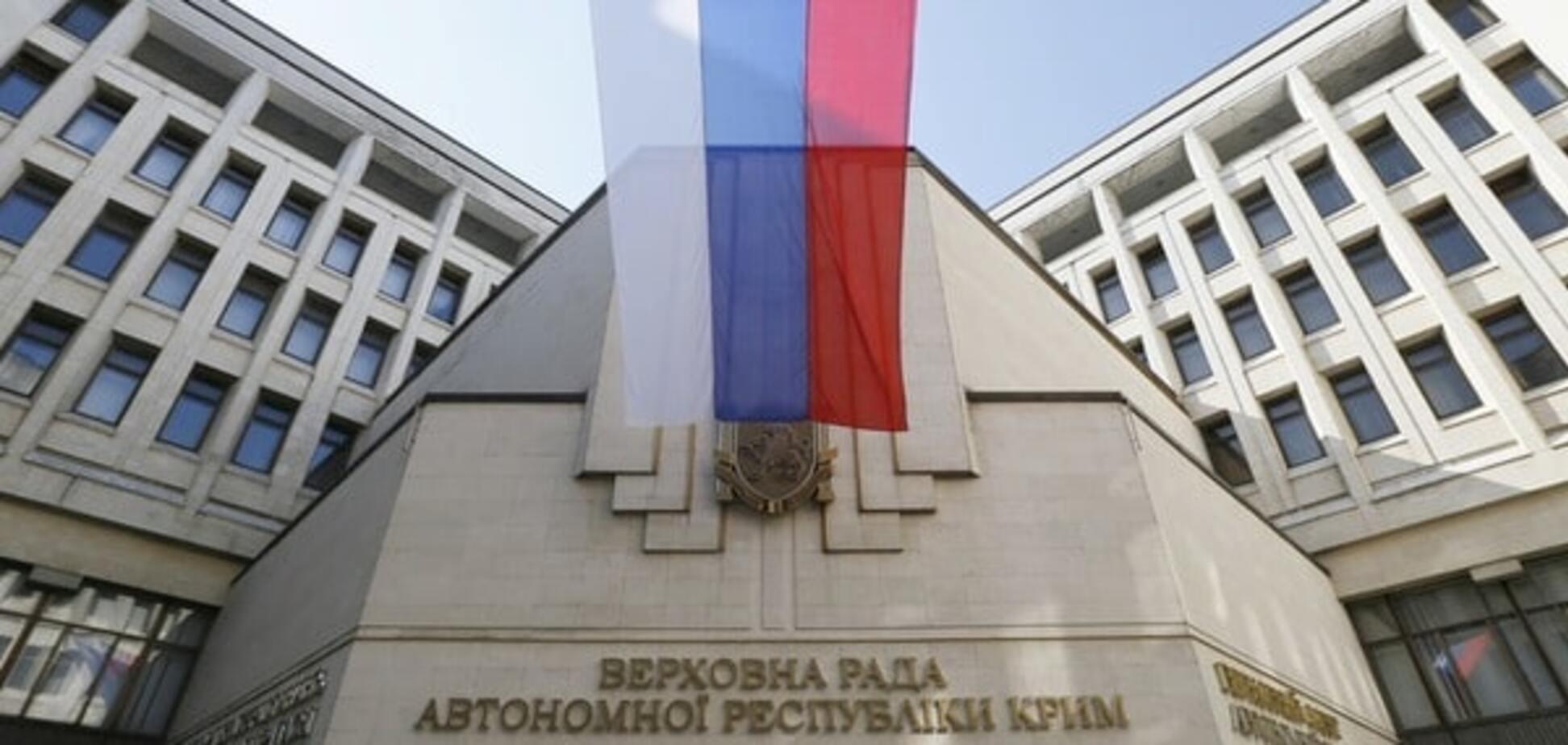 Анексія Криму стала основою для світової ізоляції Росії - журналіст
