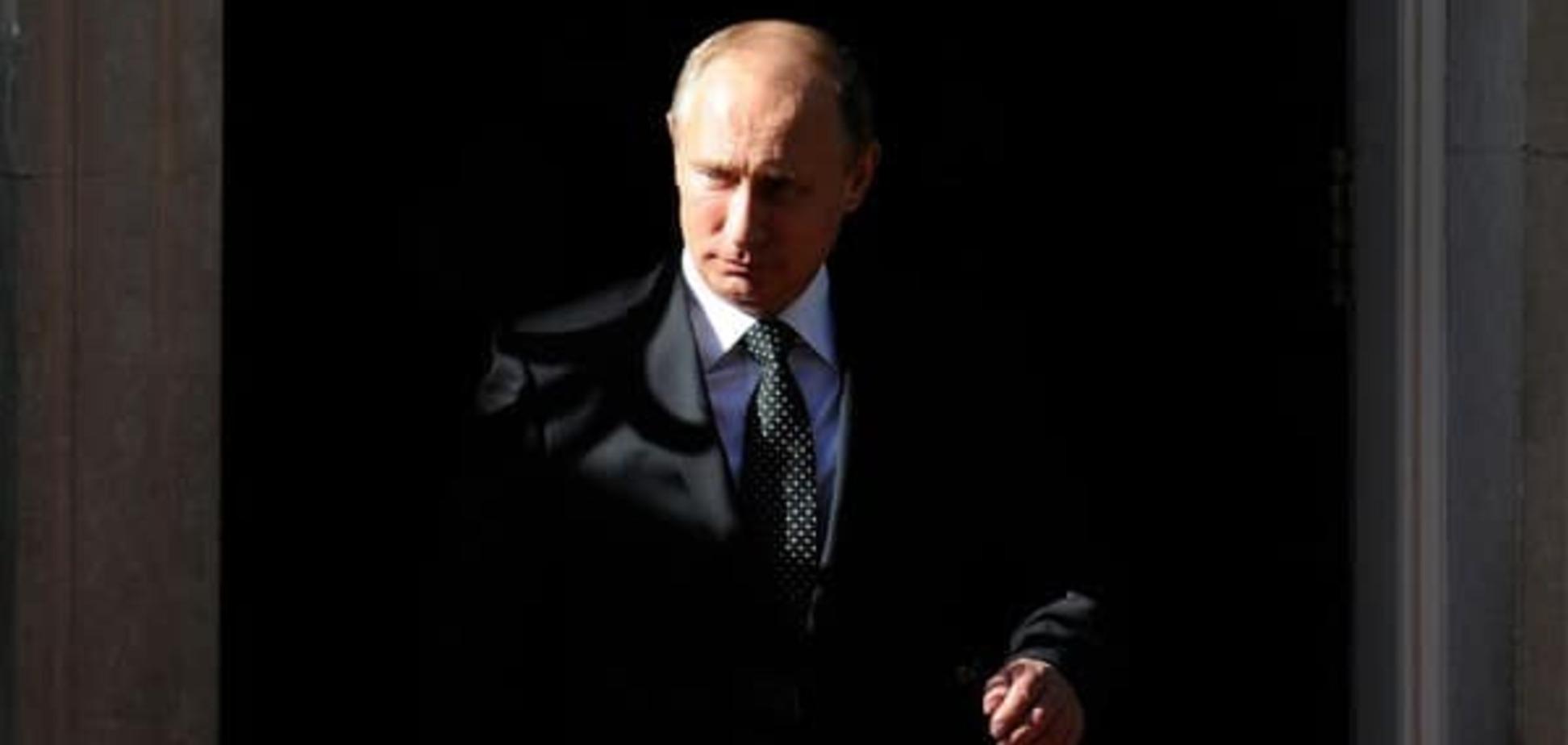 Сванидзе объяснил, почему Запад боится Путина больше, чем ИГИЛ