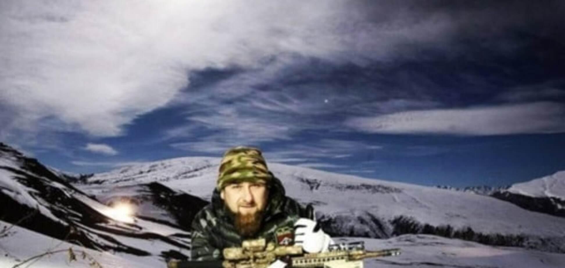 Кадыров намекнул российской оппозиции, какая их ждет судьба