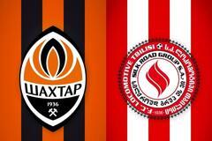 Шахтер - Локомотив: прогноз букмекеров, где смотреть матч