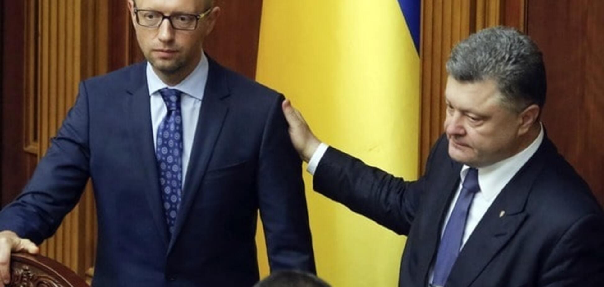 Обновить Раду: эксперт рассказал, как нужно менять Яценюка