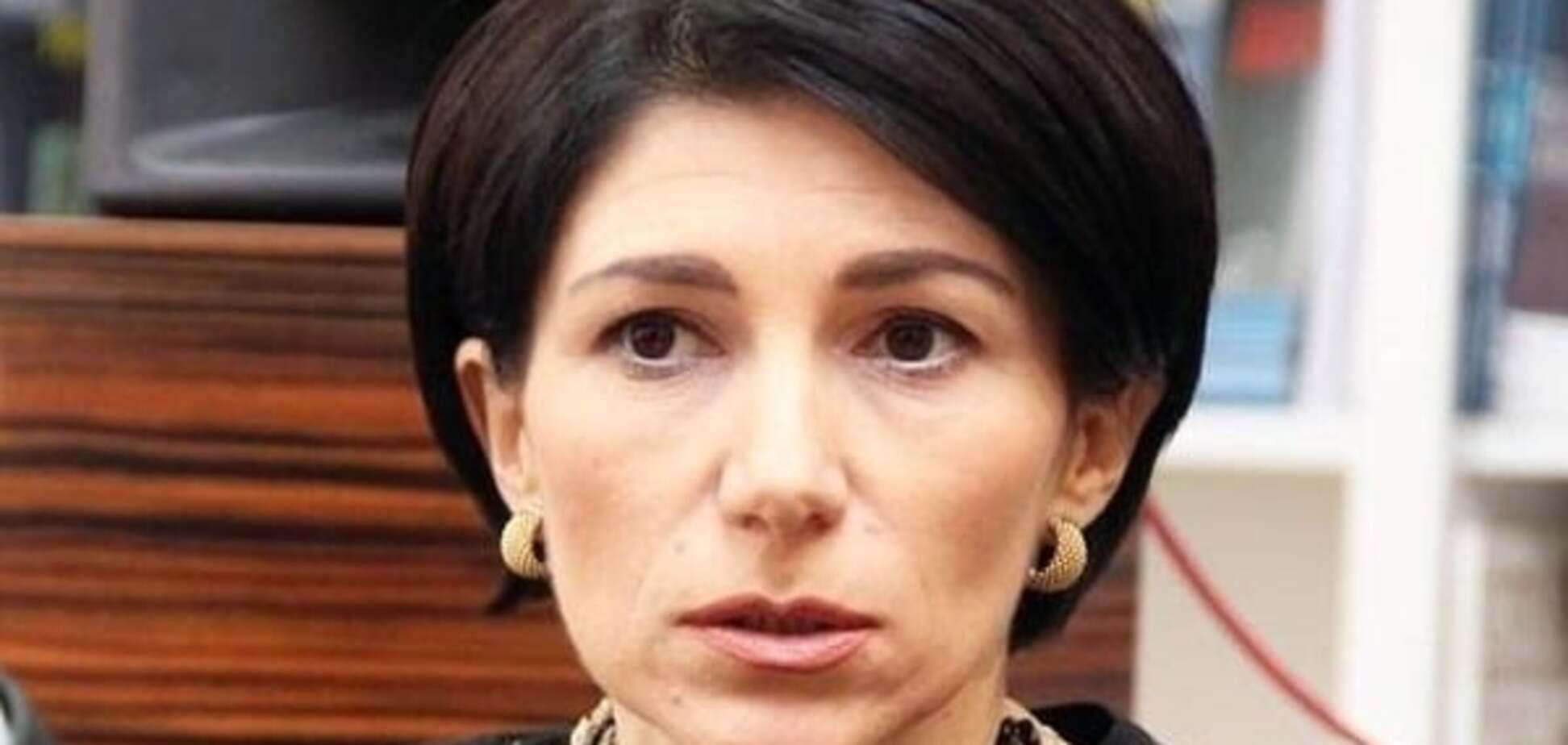 Скандальною дисертацією дружини міністра займеться Міносвіти - Квіт