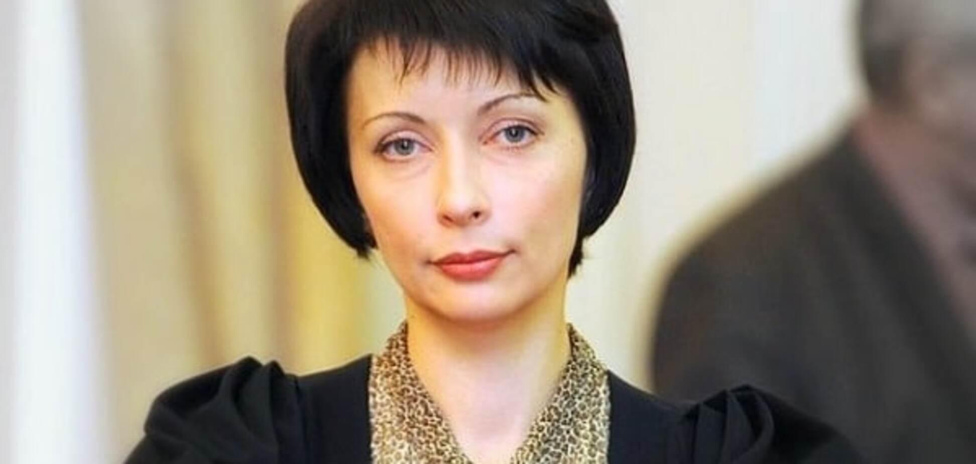 Едва не потеряла честь: Лукаш решила судиться с ГПУ
