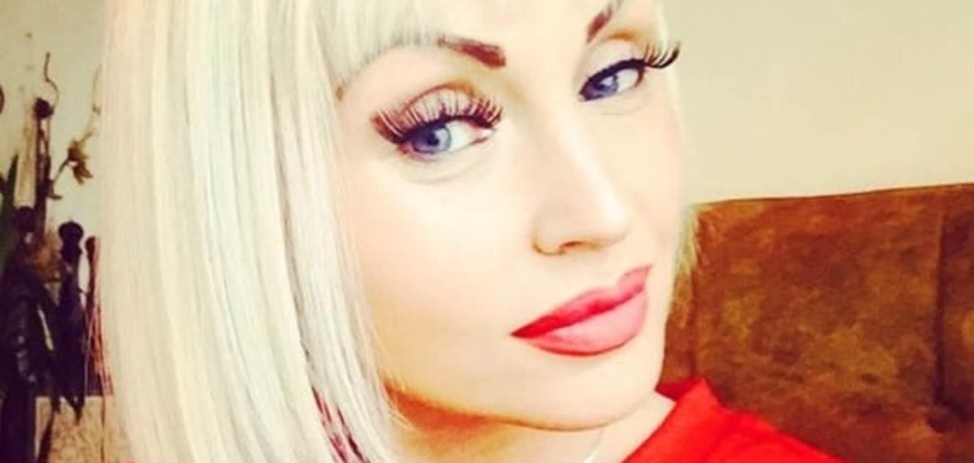 Коуб про івано-франківську блондинку на лабутенах під пісню 'Ленінграда' 'порвав' мережу