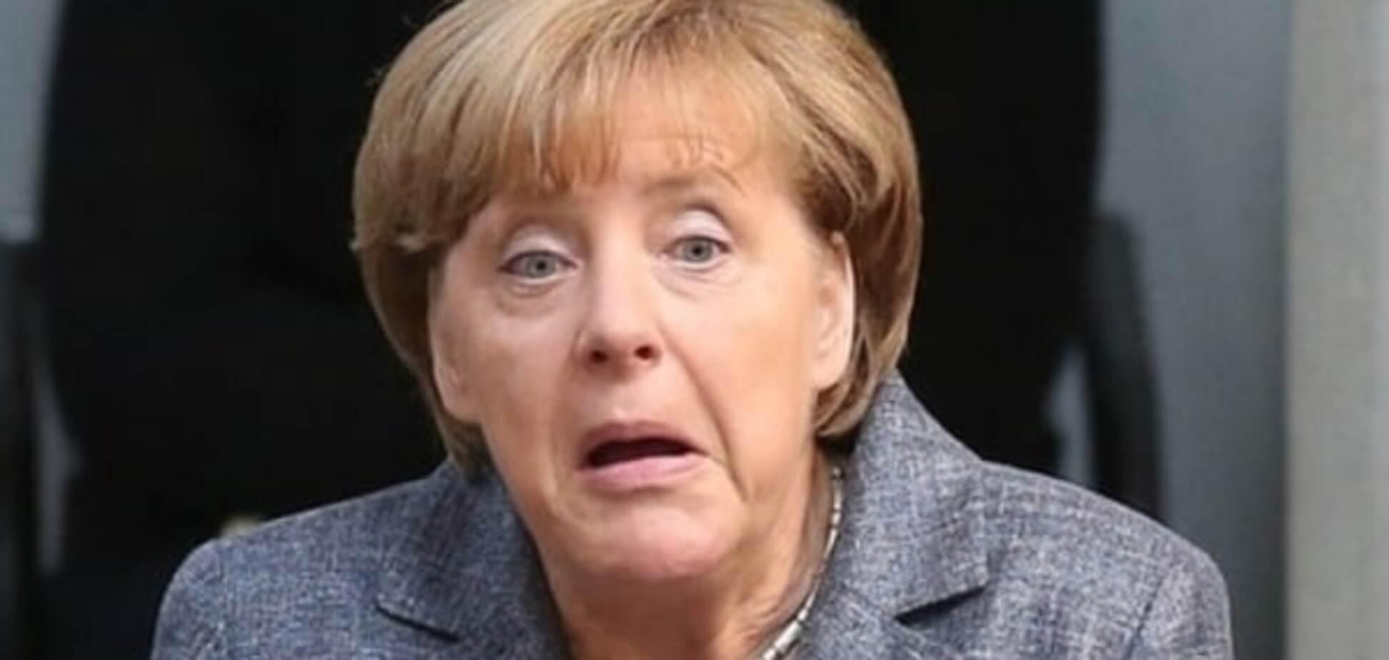 Папа Франциск розповів про дзвінок від розсердженої Меркель