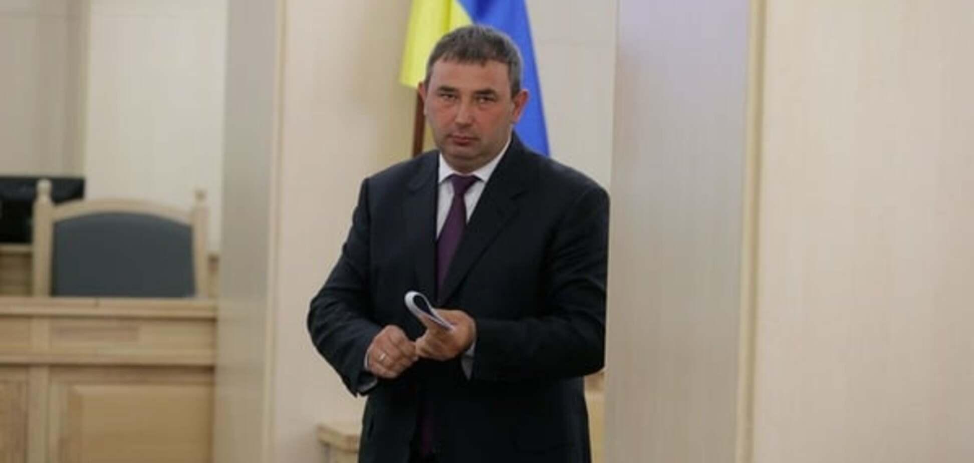 'Коллизия': Высший админсуд отказался наказывать судей Майдана
