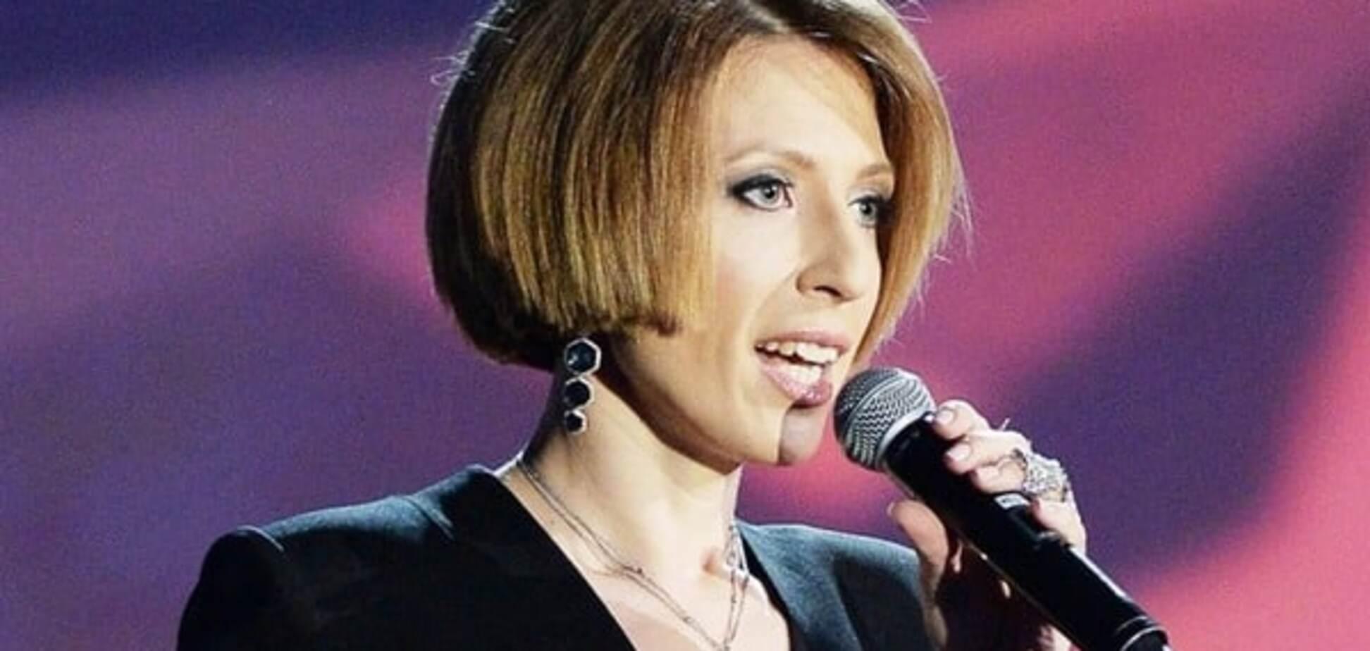 Чурікова розлучилася з чоловіком після восьми років стосунків